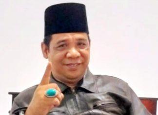 Korinator LSM Konsorsium Provinsi Bengkulu